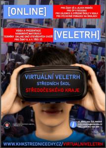 Virtuální veletrh škol